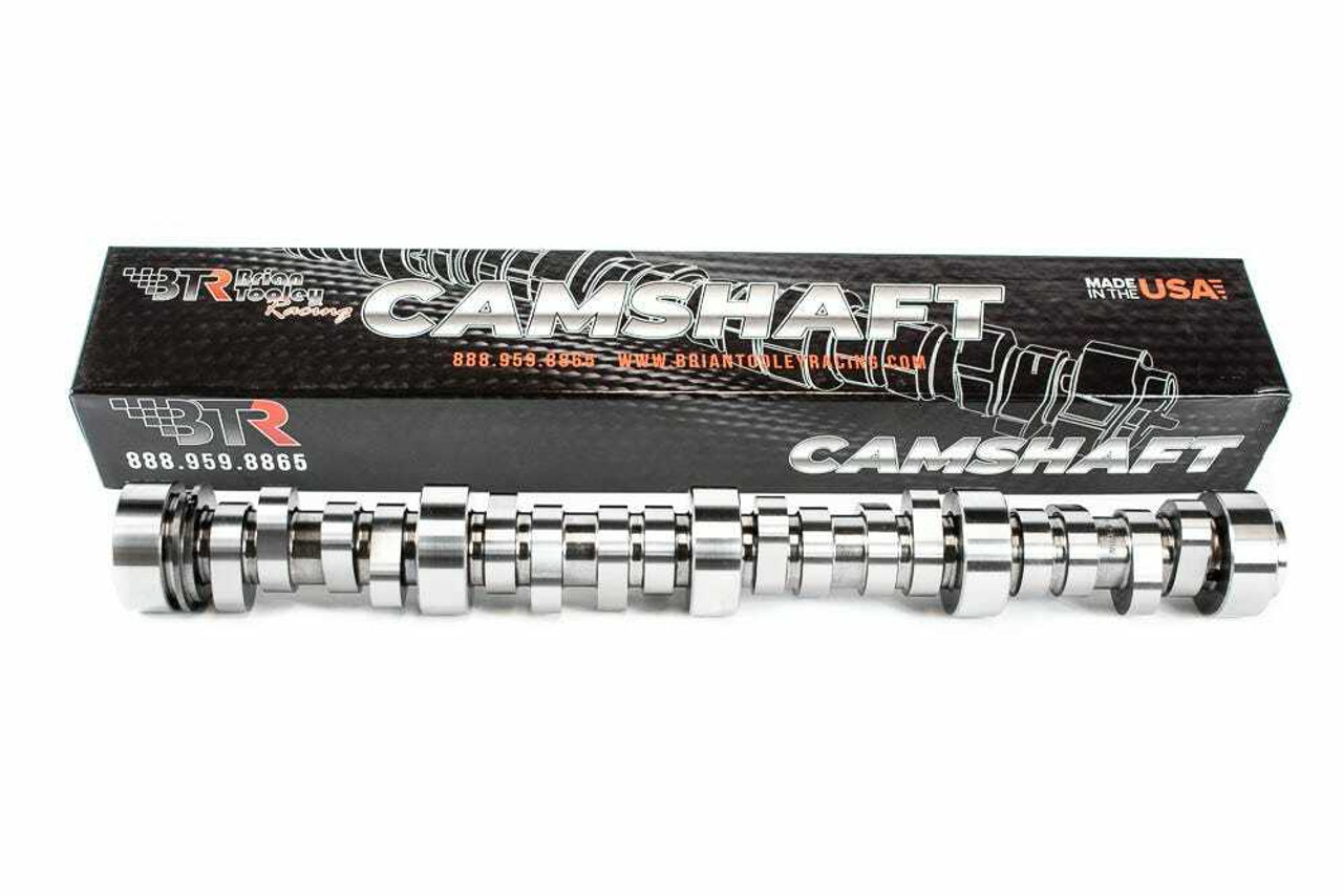 Brian Tooley BTR Stage 2 Truck Camshaft Kit Includes Springs, Seals, Gaskets and Pushrods 4.8 5.3 6.0 6.2