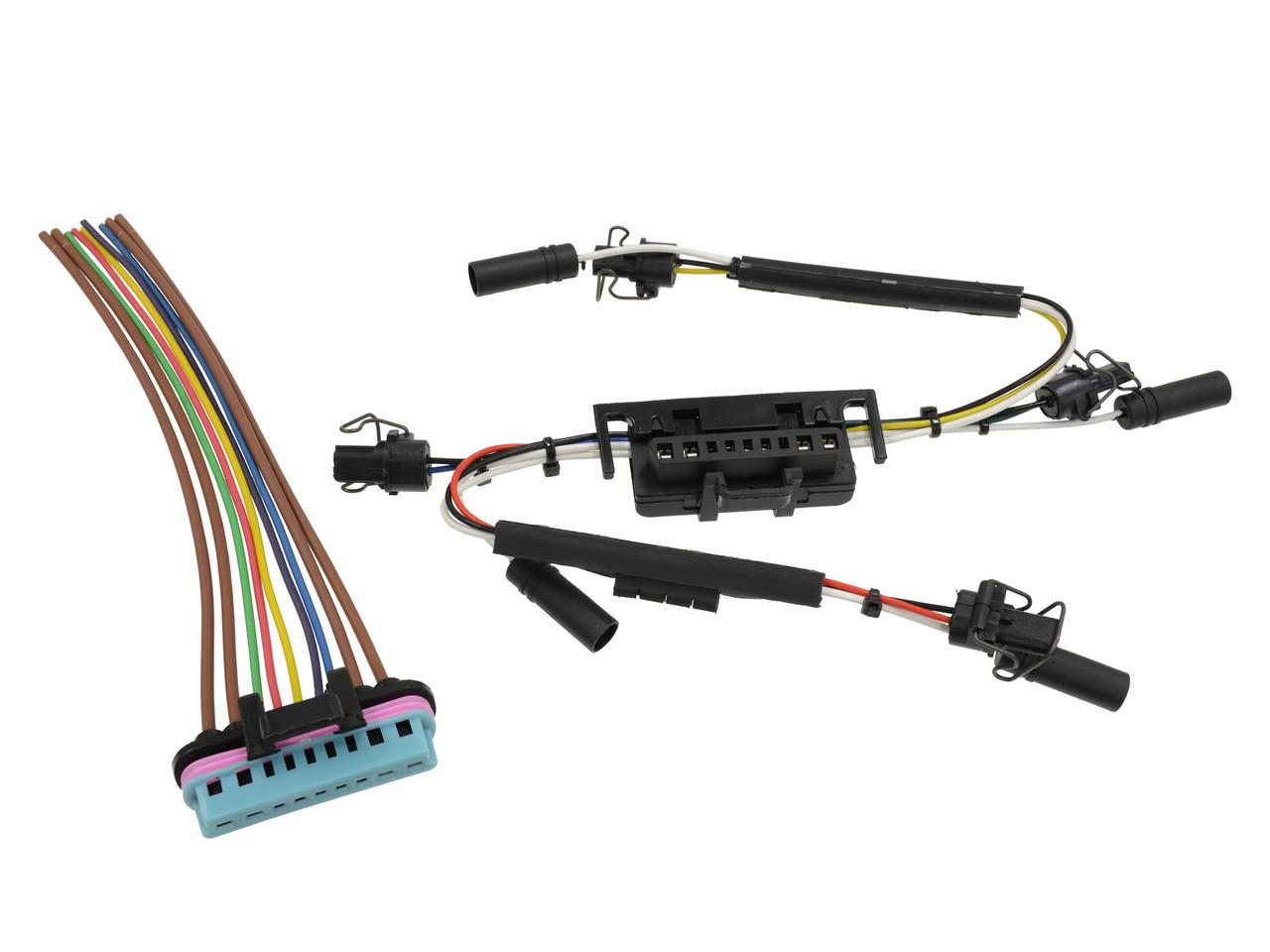 1997-2003 FORD 7.3L Powerstroke Diesel Glow Plug Injector harness pigtail