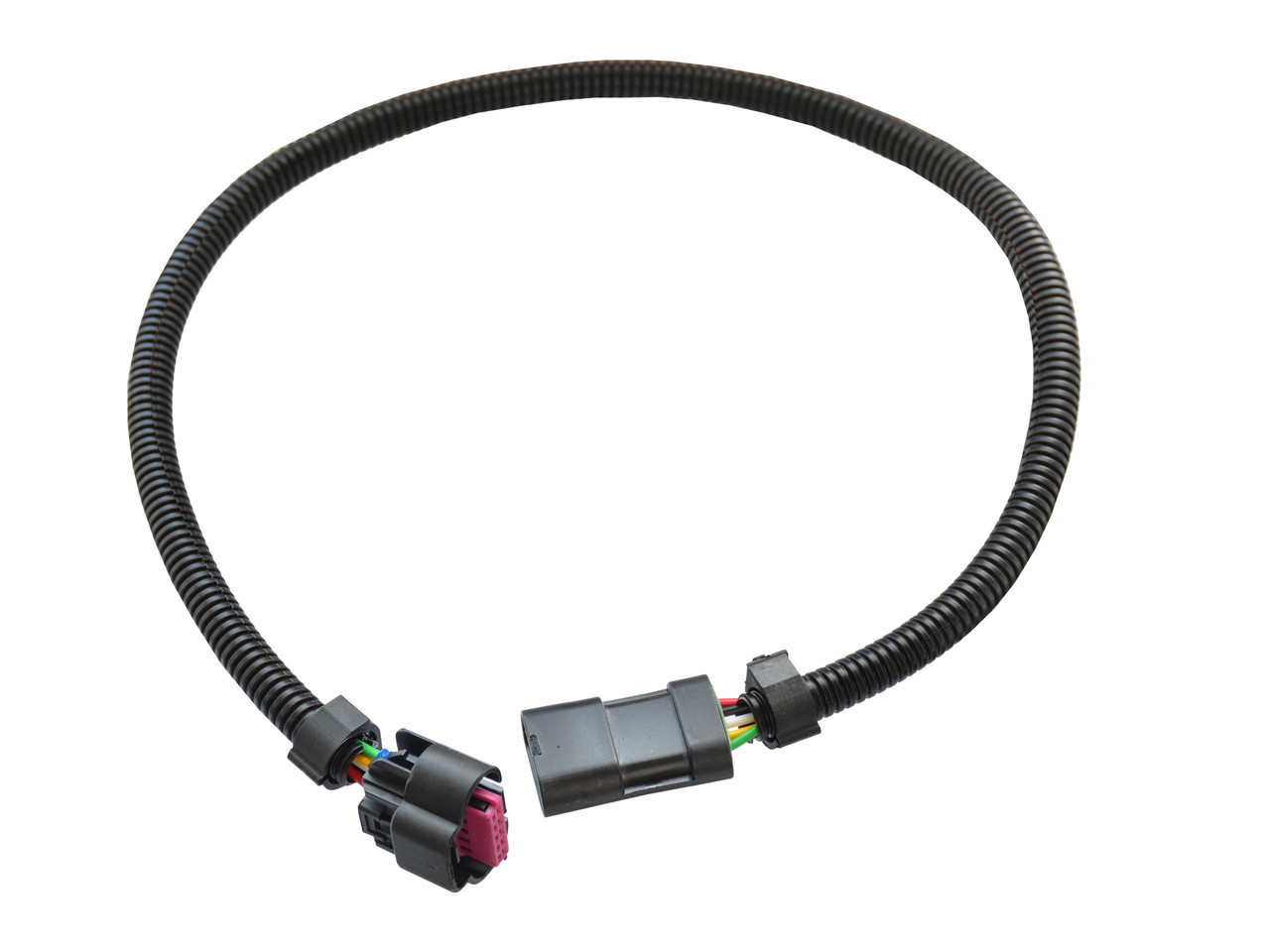 GM 5 Wire Mass Air Flow MAF Extension - Sensor Connector LS2, LS1 LQ4 4 8  5 3 6 0 4 3 and 8 1 GM Truck