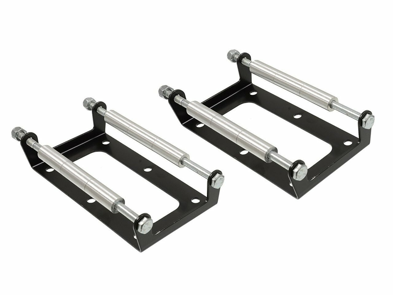 D510C LS2 LS3 LS4 LS7 LS9 Coil Pack Relocation Bracket mount and Coil Harness - Powdercoated Black