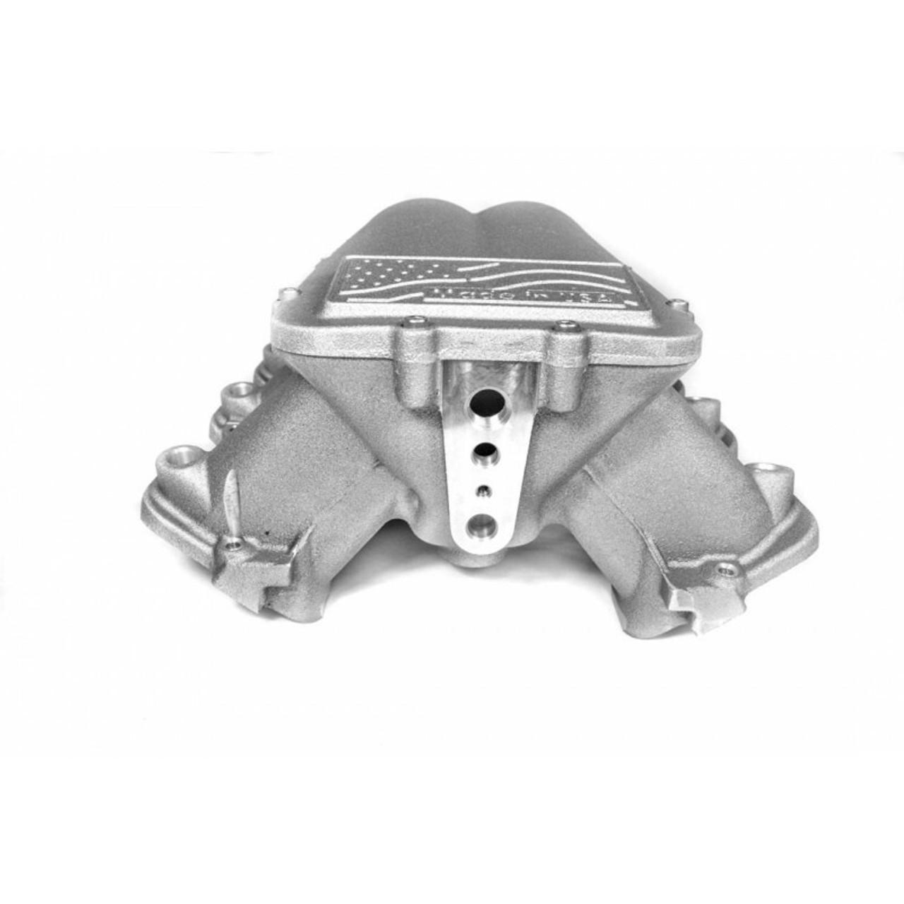 BTR Equalizer 1 Intake Manifold - Cathedral Head Brian Tooley IMA-01 LS1 LS2 LS6 4.8 5.3 5.7 6.0