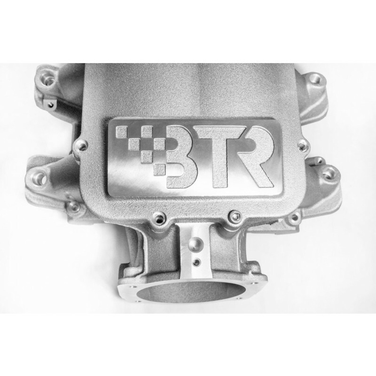 BTR Equalizer 3 Intake Manifold - Square Port Head Brian Tooley IMA-03 LS3 LSA L92 6.2