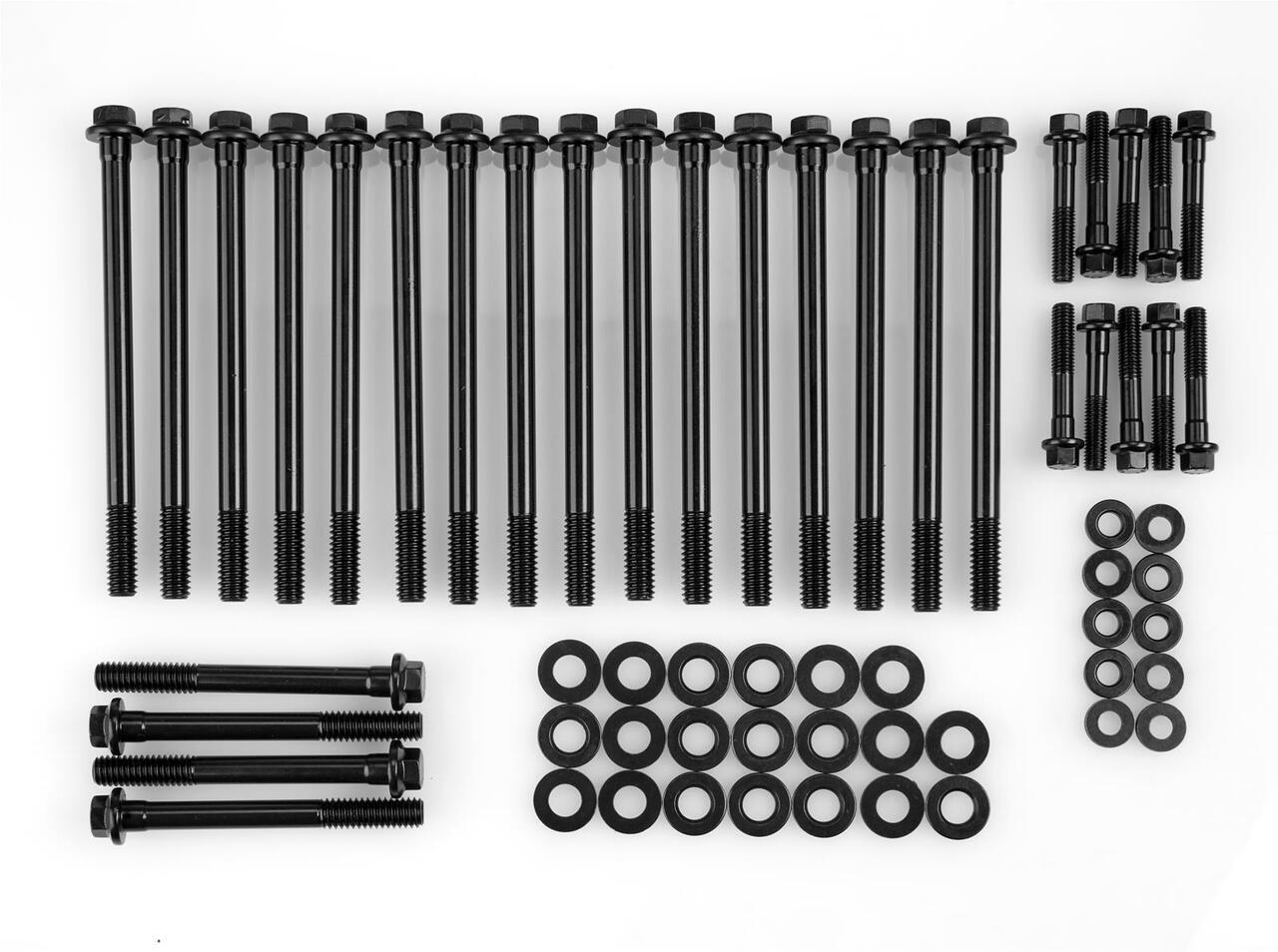 ARP 134-3609 Fits 1997-2003 Cylinder Head Bolt Kits 4.8 5.3 5.7 6.0 6.2 LS1 LS2 LS3Pro Series High Performance