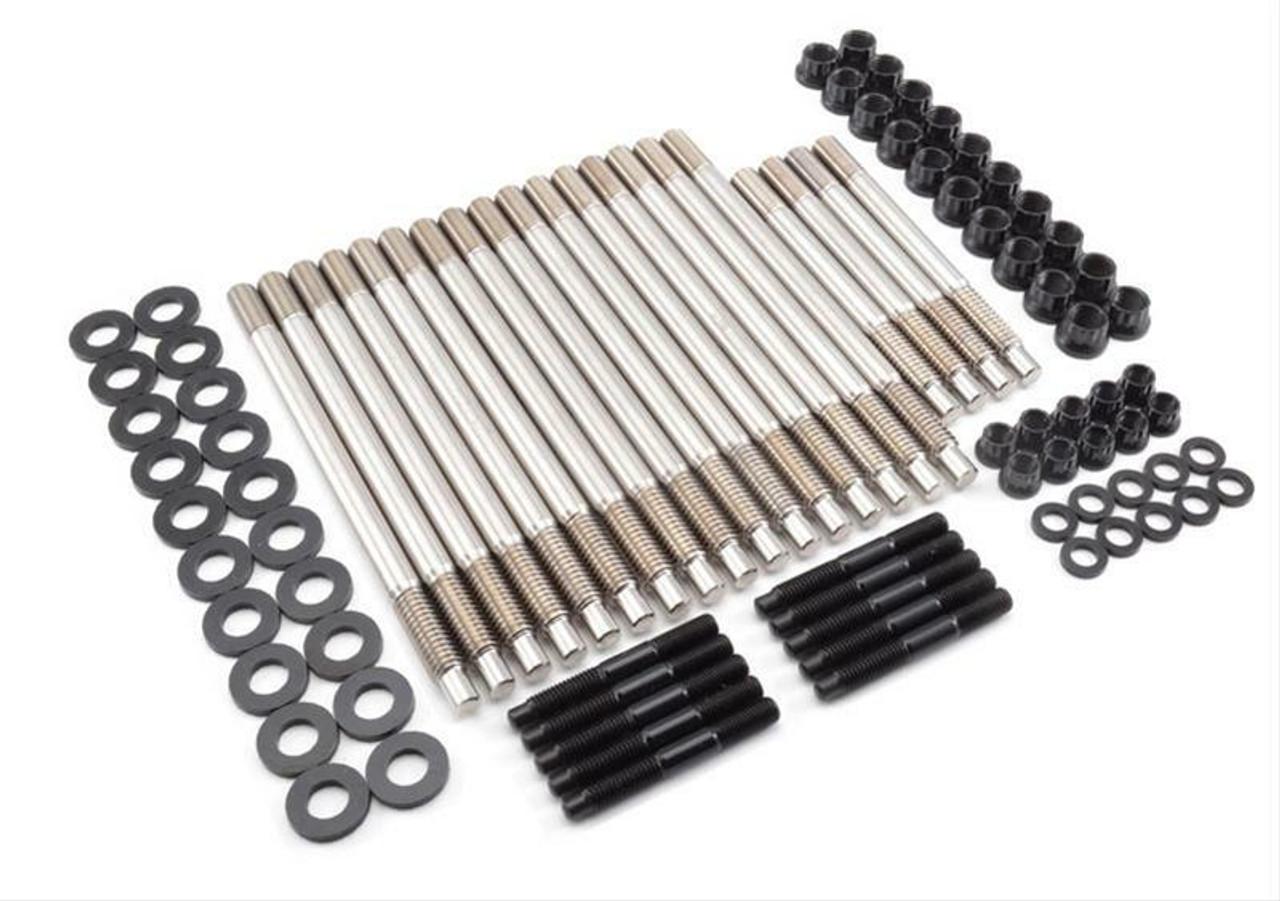 ARP 234-4313 625+ Head Studs 97-03 Cylinder Head Stud Kit GEN III/IV LS 4.8 5.3 5.7 6.0