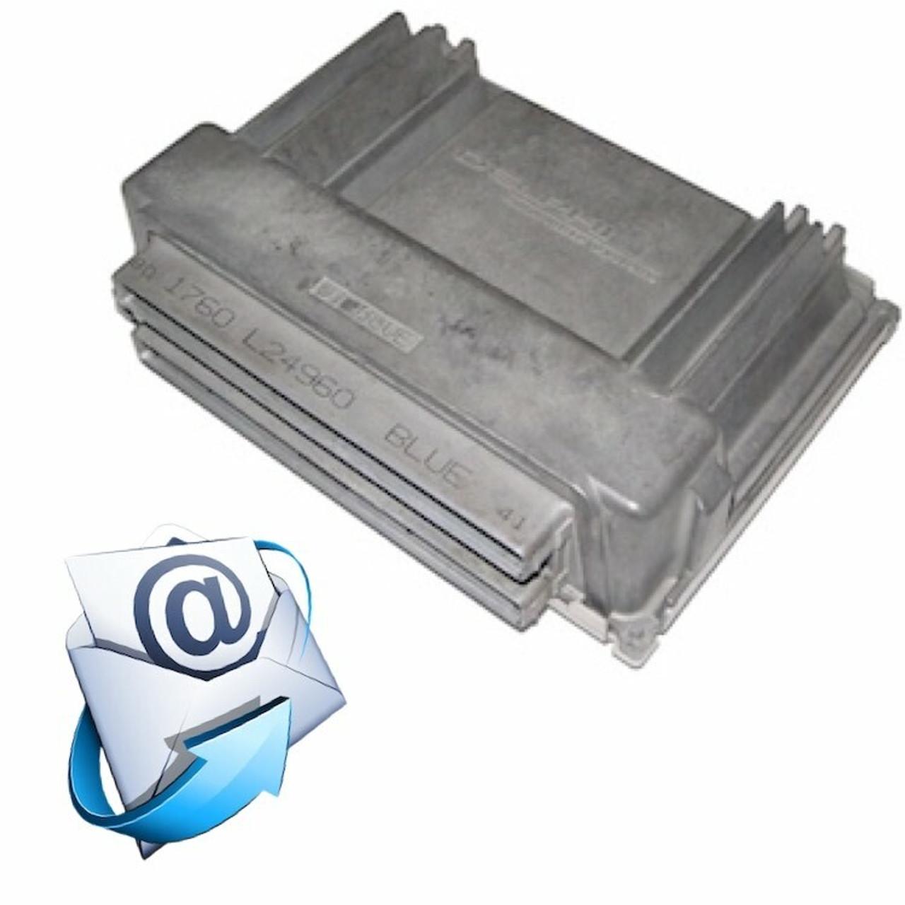 Michigan Motorsports Email Tune for use with HP Tuners 4.8 5.3 5.7 6.0 6.2 LS1 LS6 LS2 LS3 LQ4 LQ9 LM4 L33 L59 LR4 LM7