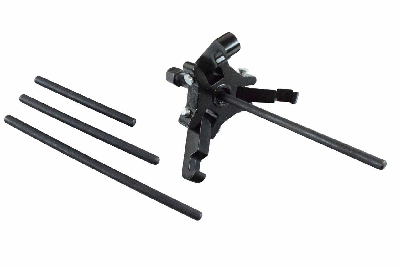 LS1 Harmonic Balancer Crankshaft Pulley Puller Tool LS 4.8, 5.3, 5.7. 6.0, 6.2