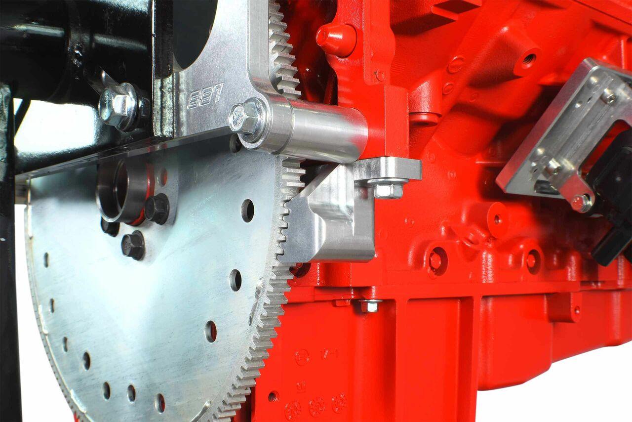 LS & LT Flywheel / Flexplate Holding Tool Crankshaft Locking Tool LS1 LT1 4.8 5.3 5.7 6.0 6.2