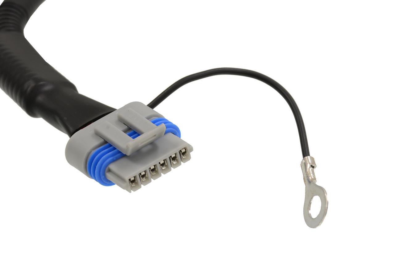 6.5 L Diesel Fuel Injection Pump Gray Grey PMD Wiring Harness Fits 6.5L GM FSD