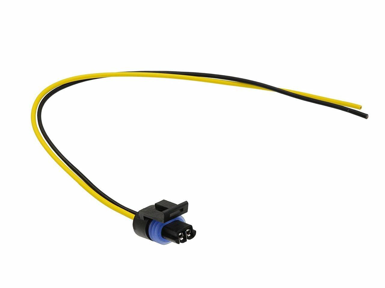 T56 Connector Set of 3 Backup, Reverse Lockout, VSS Wiring Pigtail GM LT1 LS1 Camaro, Firebird, etc