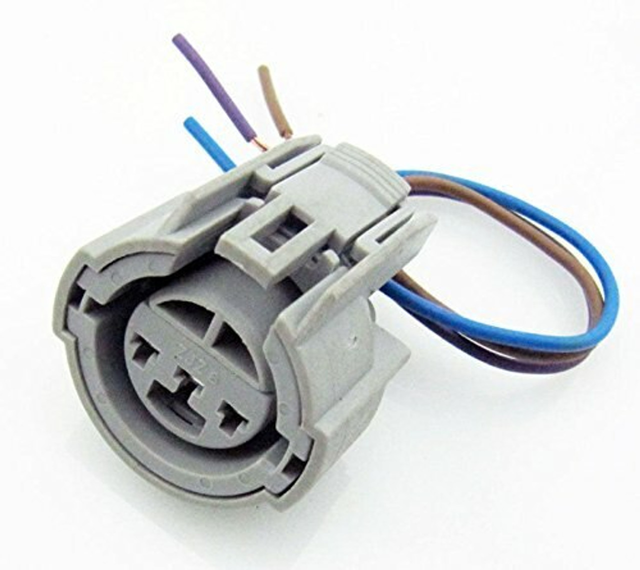 """Throttle Position Sensor TPS MAP 12"""" Pigtail Wire Plug Connector Fits 1999-2005 Acura & Honda"""