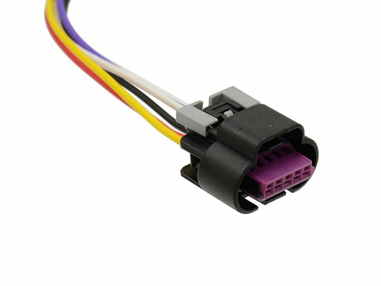 LS1 LT1 GM 3 Wire MAF MASS AIR FLOW Sensor Wiring Connector Pigtail Camaro LT4