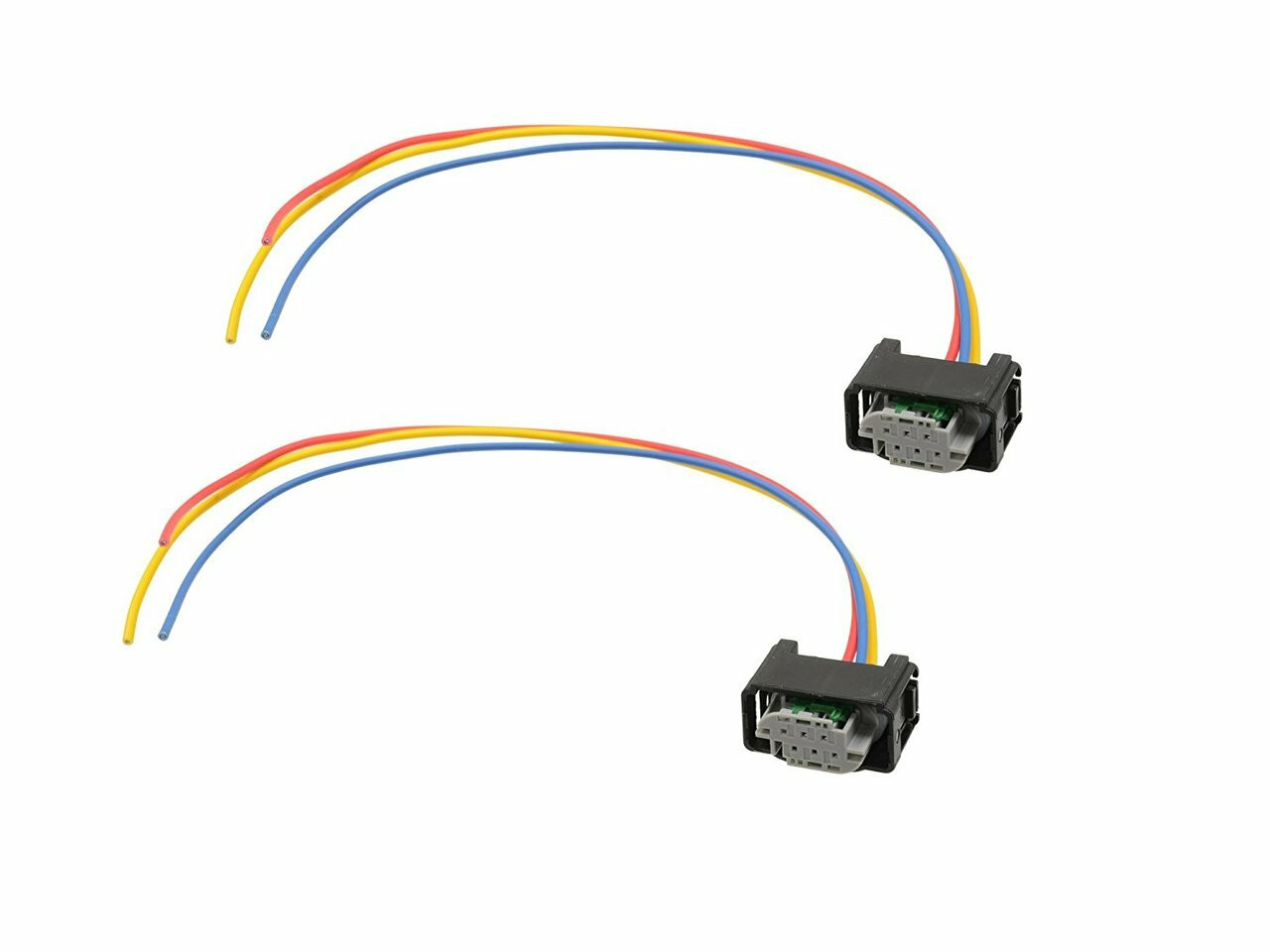 Height Sensor Connector Harness Pigtail 3 Wire For Land