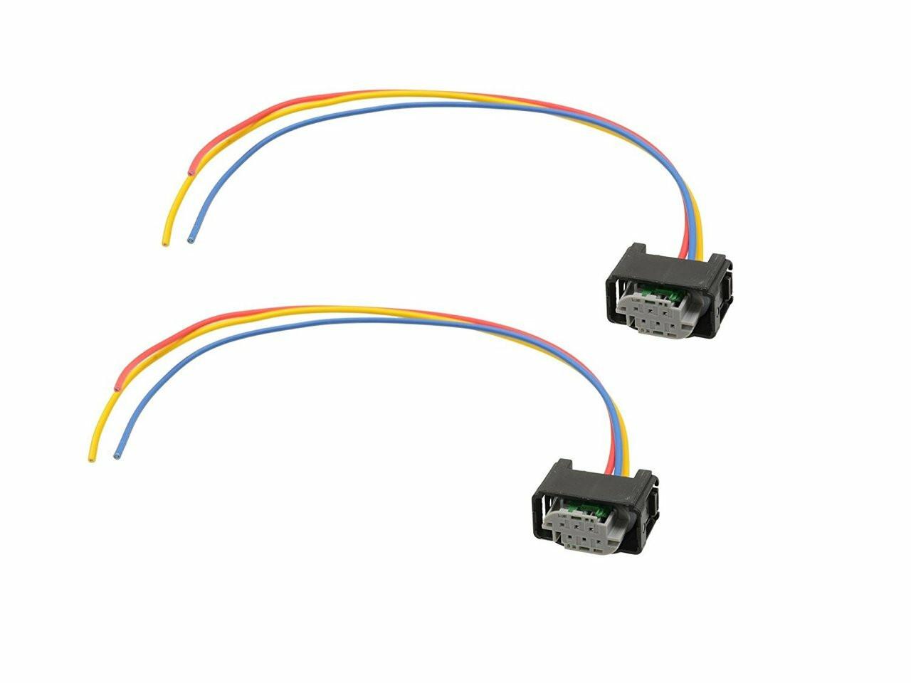 Nissan 3 Wire O2 Sensor Wiring Diagram