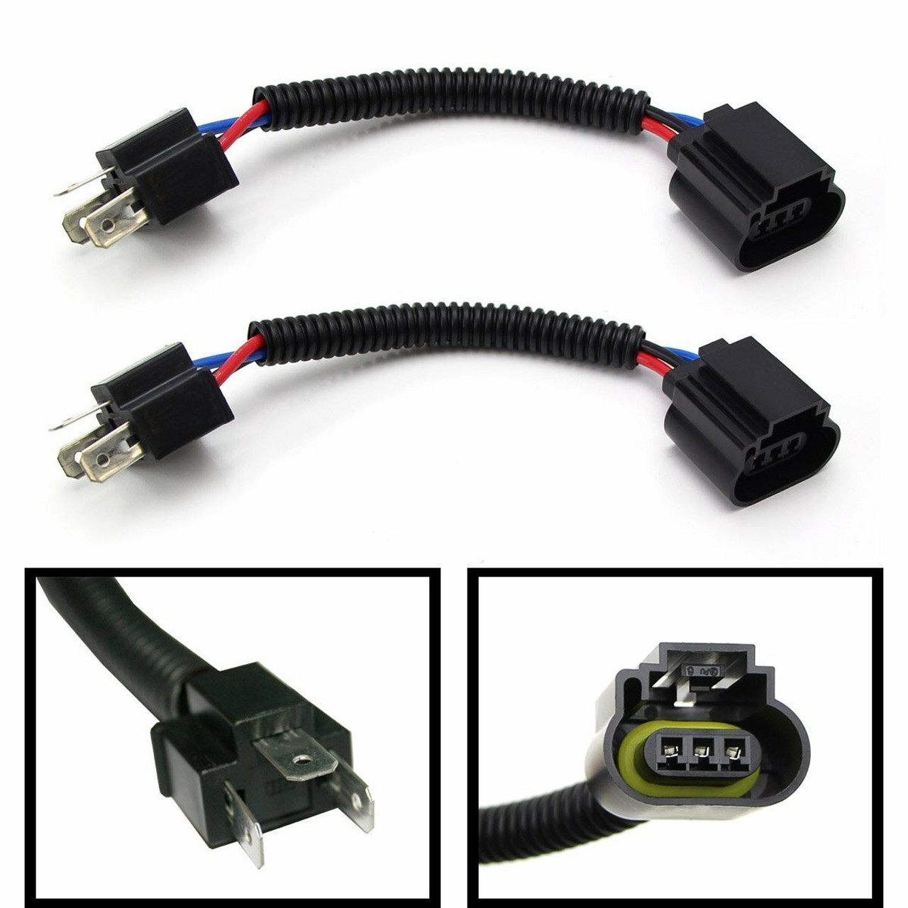 H13 Wiring Harness - Wiring Diagram Sq on