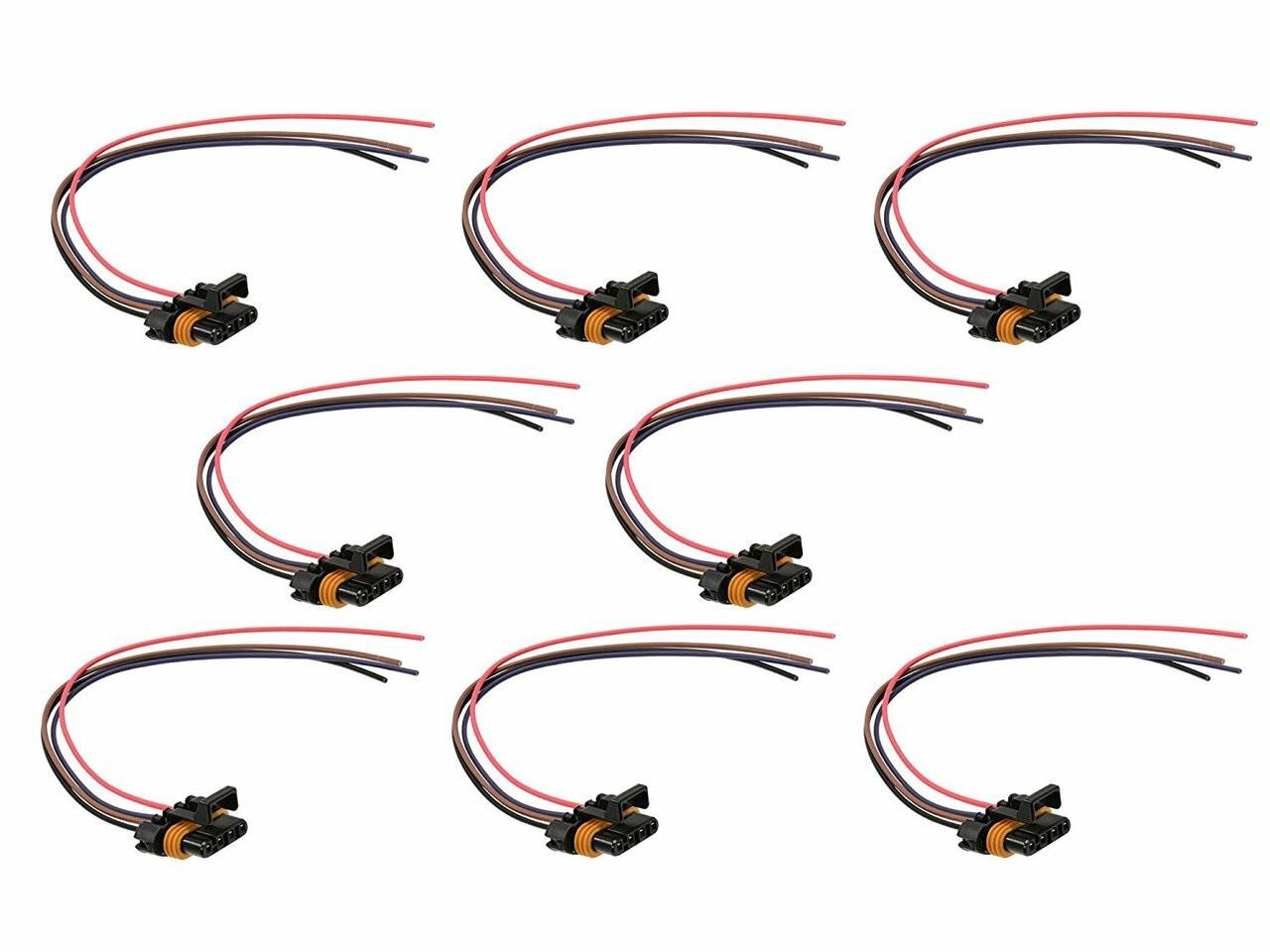 77641 Firestormtm Interconnect Ls Odd Ignition Coil Wiring Harness