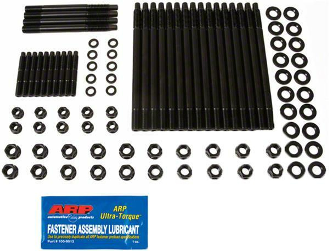 LS1 ARP 234-4110 1997-2003 Hex Head Studs Kit LS Gen 3 engines Pro Series