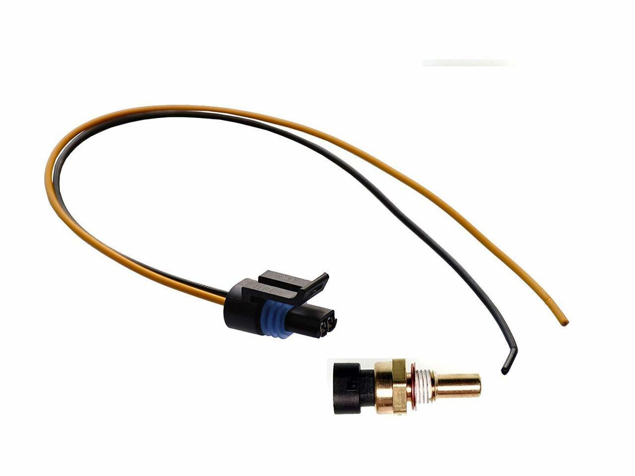 GM OEM COOLANT TEMPERATURE SWITCH SENSOR 12608814 CYLINDER HEAD LS1 LS2 LS3 LS6