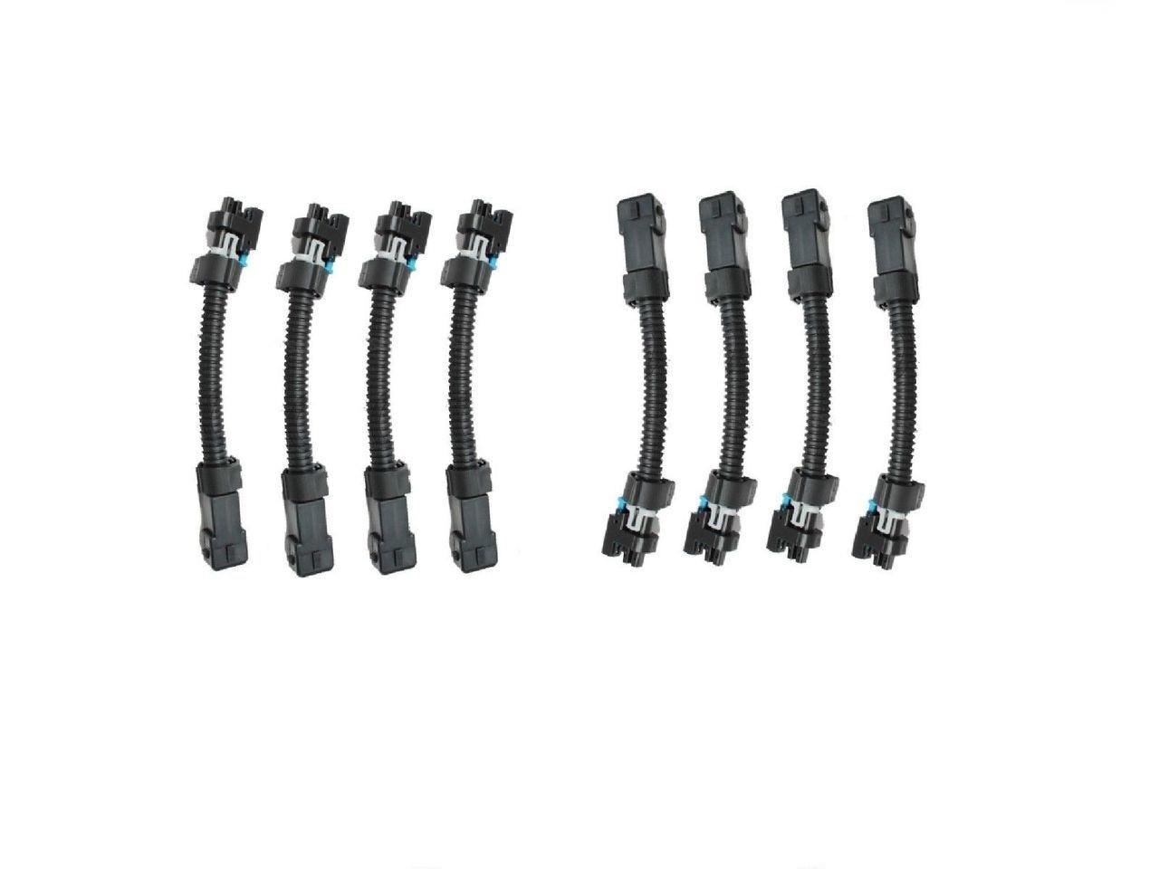 LS1 LS6 LT1 EV1 vehicle Injector Harness adapter to LQ4