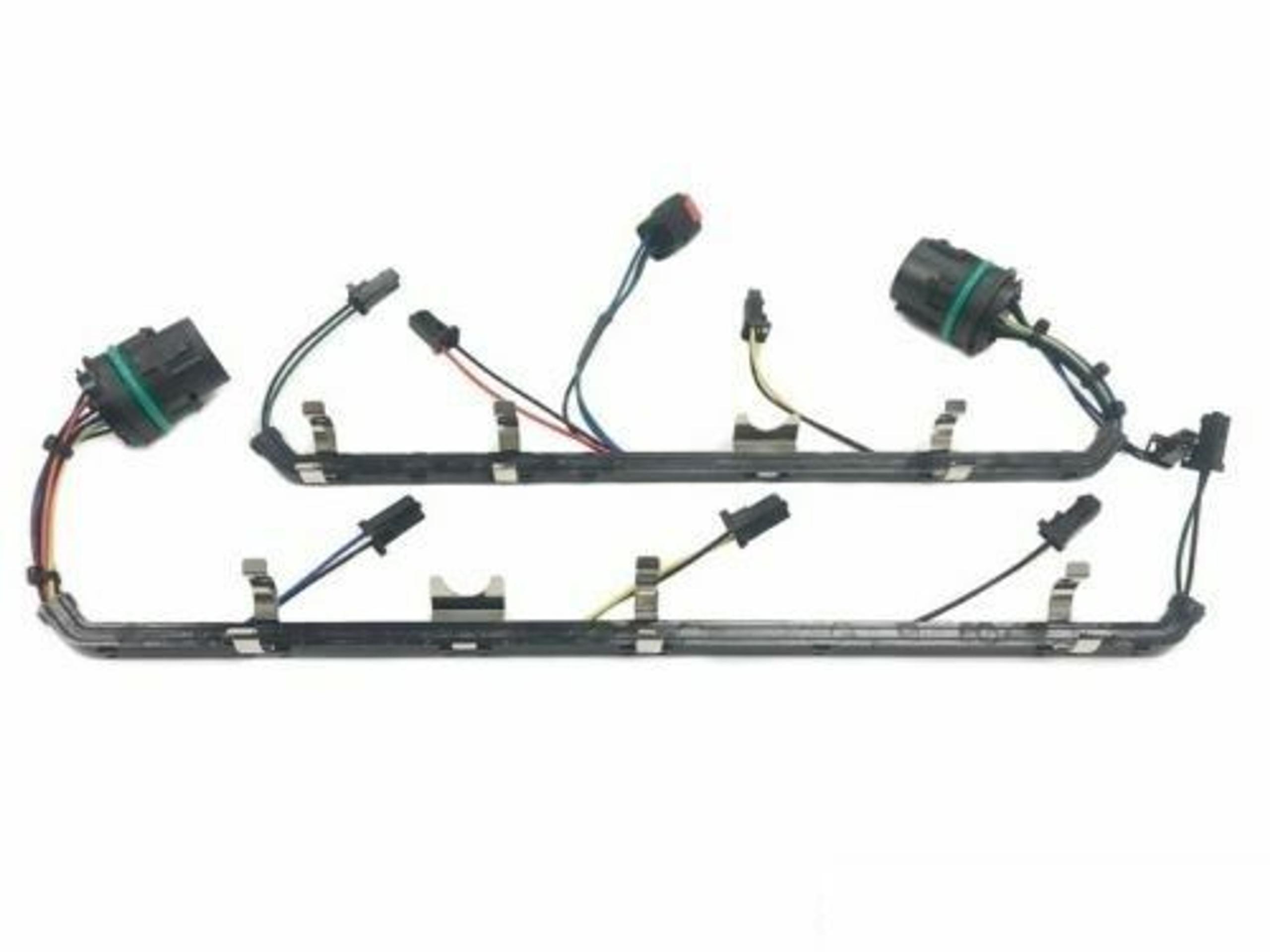 2008-2010 6.4L Ford Diesel Powerstroke Fuel Injector