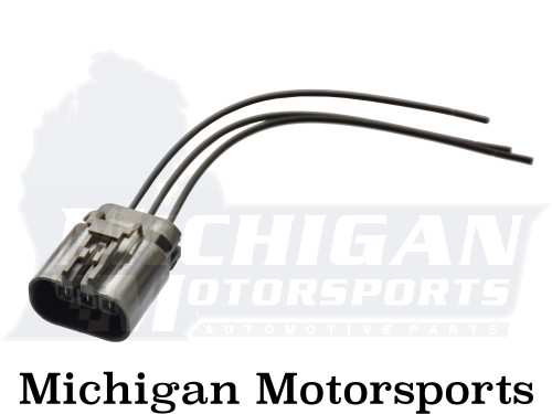 Ignition Coil Pack Connector With 6 Wiring Harness Pigtail Ford Rh Michiganmotorsports Harnesskobota Automotive: Automotive Wiring Harness Pigtails At Jornalmilenio.com