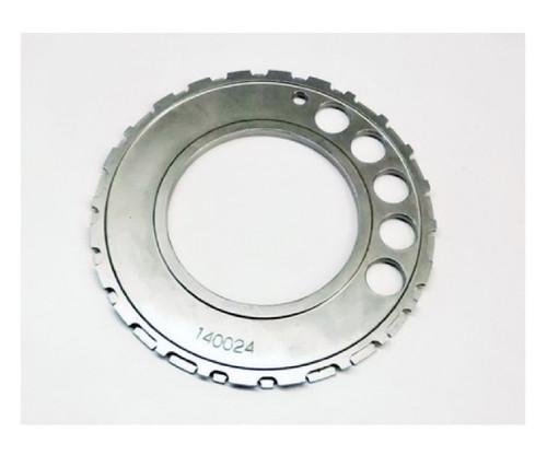 24X Solid Billet Crankshaft Reluctor Wheel 4.8 5.3 5.7 6.0 LS1 LS2 LS6 L33 LM7