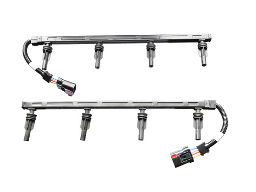 2008-2010 Ford 6.4L Powerstroke Diesel Glow Plugs and