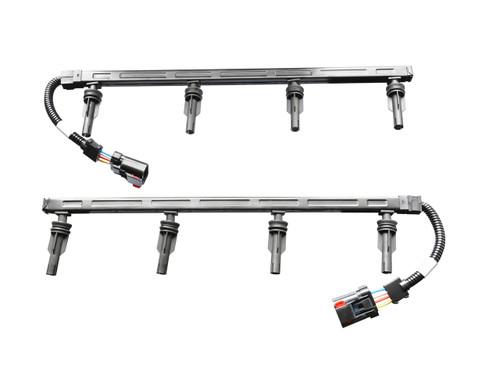 Glow Plug Harness Fits 2003 6.0L Powerstroke Diesel Includes Driver & Passenger Side 6.0