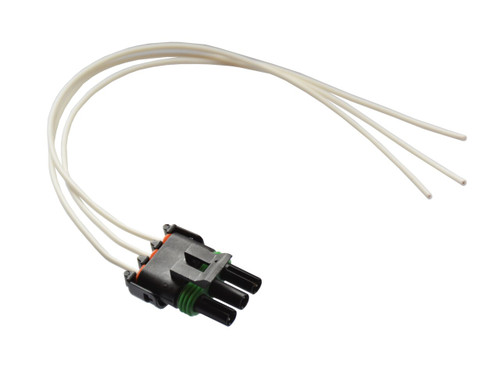 TPI TBI Throttle Position Sensor Connector 305 350 TPS TP Pigtail Wiring Harness