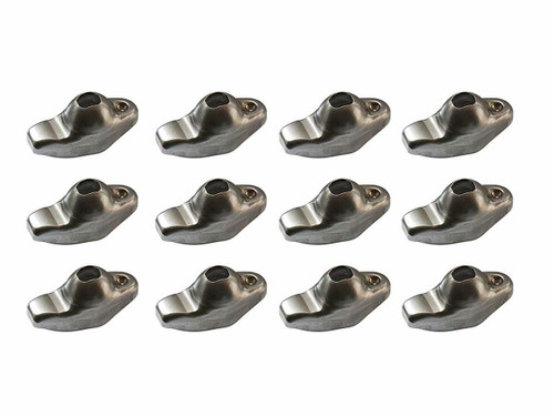 Rocker Arm For Chevy 60-69 Corvair 140 145 164 2.3L 2.4L 2.7L 6 Cylinder Set of 12
