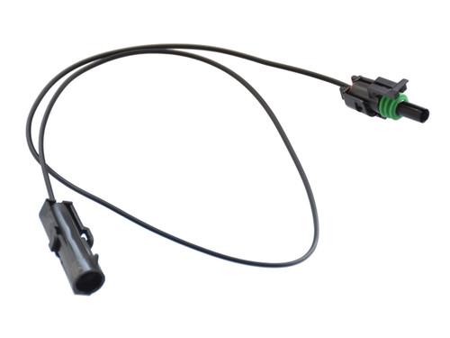 "Oxygen O2 Sensor Extension 24"" Wiring Harness TBI TPI 305 350 Camaro Corvette"
