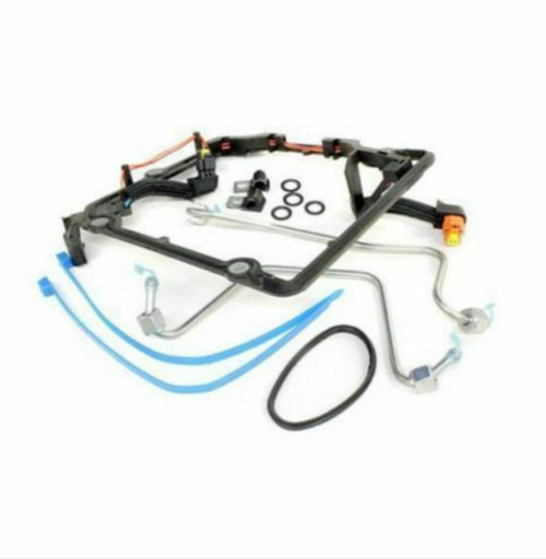 6.4L Ford Powerstroke High Pressure Fuel Pump HPFP Install Kit 08-10 8C3Z9G805B
