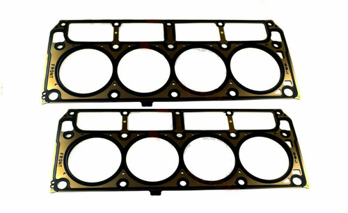 "LS2 6.0 MLS Head Gaskets Multi Layer 4.00"" Bore 12589227 LQ9 LQ4 L76 L77 LY6 L96 LFA LZ1"