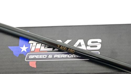 "Texas Speed LS1 7.400""  Chromoly Pushrods 5/16 Diameter 4.8 5.3 5.7 6.0 6.2 LS1 LS2 LS3 LS4 LS6 L76 L92 L99 LQ4 LQ9 L33 LSA"