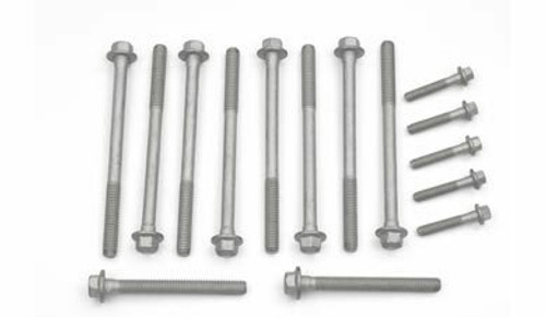 1997-2003  LS Head Bolt Kit LS2 LS6 LQ4 LQ9 LY5 LY6 LM7 5.3 5.7 6.0 6.2 12498545
