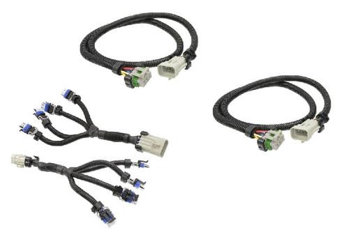 Coil Pack Relocation Harness Kit for LS2 LS3 LS7 LSX LQ4 LQ9 D510C D581 D514A D585 12570616 12563293 12573190 19005218 Coils