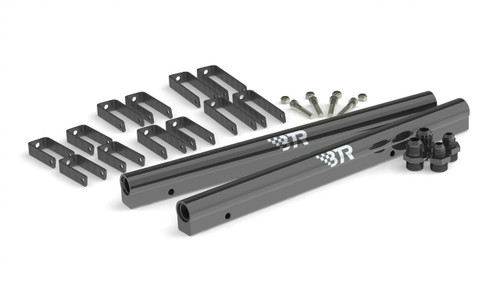 BTR Equalizer Billet Fuel Rail Kit - Brian Tooley Racing  FRK-01