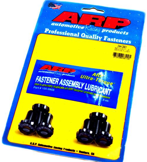 ARP 244-2901 97-03 4.8 5.3 6.0L LS1 LS2 LS4 LS6 Flexplate Bolt Kits Chevy Pro Series