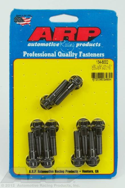 ARP 134-8002 LS1 LS2 LS3 Intake Valley Cover Bolt Kits 4.8 5.3 6.0L 6.2L