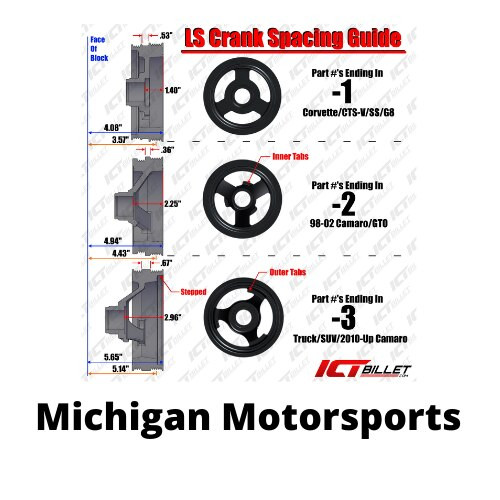 LS Truck A/C Compressor Relocation Bracket Kit LM7 L92 L96 LSX 4.8L 5.3L 6.0L