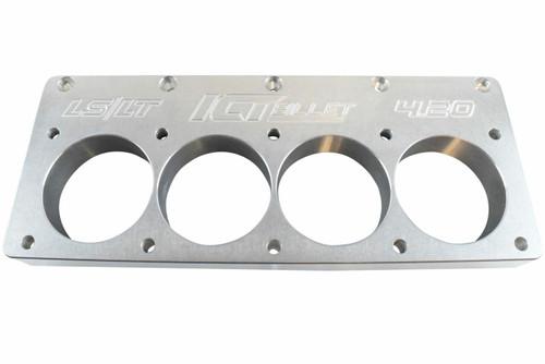 LS Torque Plate Engine Block Machining Boring Honing Cylinder Motor 4.20