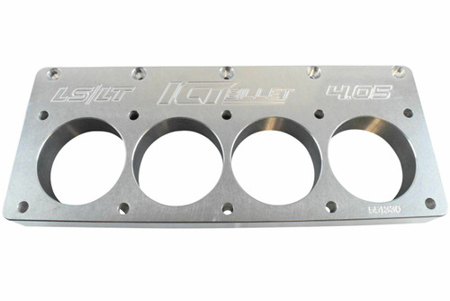 "LS LT Torque Plate Engine Block Machining Boring Honing Cylinder Motor 4.05"" ICT"