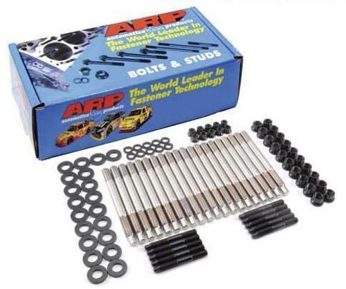 ARP 234-4314 Head Studs 625+ 2004 - 2014 Cylinder Head Stud Kit GEN III/IV LS 4.8 5.3 6.0 6.2 7.0