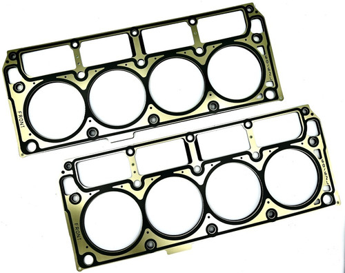 LS9 7-Layer Cylinder Head Gaskets MLS Pair Turbo Multi Layer 4.100 Bore LIKE 12622033 7-layer 5.3 5.7 6.0 6.2