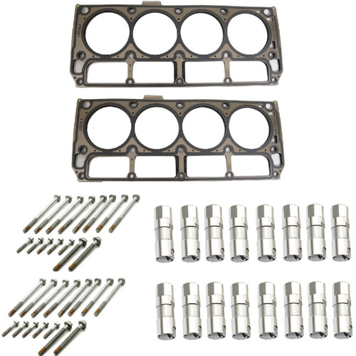 1997-2003 LS9 Head Gasket, LS7 Lifter and Head Bolt Kit.  Fits 4.8 5.3 5.7 6.0 6.2 LS3 LQ9 LQ4 LS9 12622033