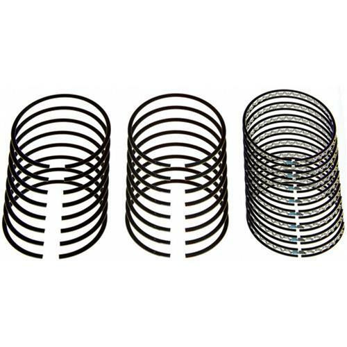 5.3 4.8 Stock Size Moly Piston Rings LM7, L59, LS4, LY5, LMG, LMF, LH6 LC9