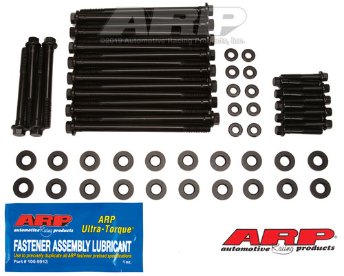 ARP 234-3601 Hex Bolt Kit 1997-2003 ARP2000 4.8 5.3 5.7 6.0 6.2 LS1 LS2 LS3 Pro Series High Performance