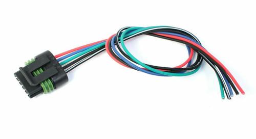 5 Wire Mass Air Flow Fits GM MAF Sensor Connector Pigtail LS2 LS1 LQ4 4.8 5.3 6.0