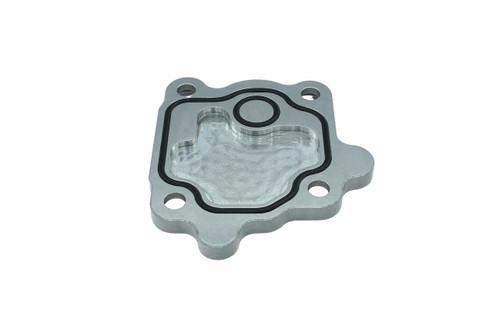 Gen V LT Vacuum Pump Delete Cover Plate Compatible LT1 L82 L83 LV3 L84 L86 L87
