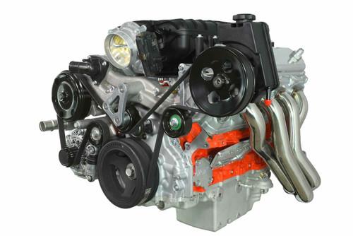 LT1 Gen V - Camaro Power Steering Pump Bracket