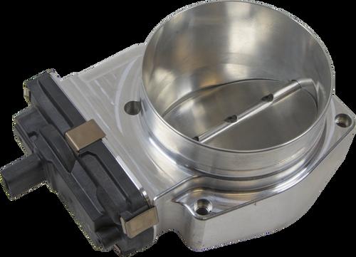 Nick William 103MM Gen 5 LT DBW Throttle Body, 103LTX CNC Billet Electronic Drive by Wire for 5.3 6.2  LT1 LT4 L83 L86 L8B